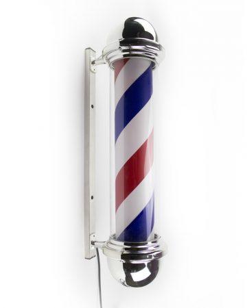 rotirajuća svetleća reklama barber