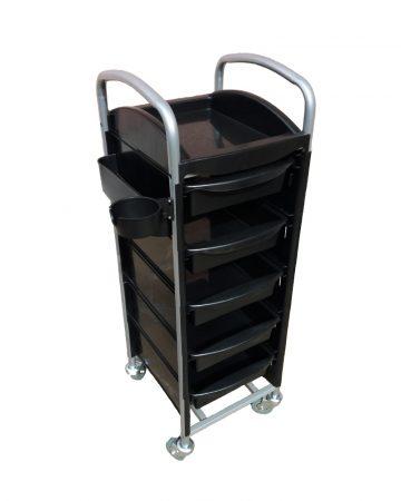 frizerska radna kolica model 5