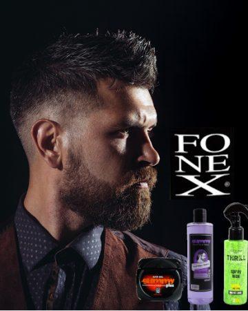 FONEX - preparati za negu tela, kose i brade