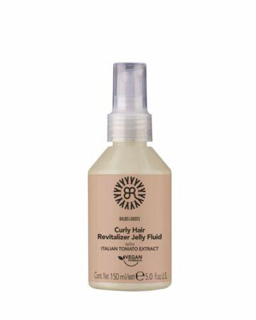 B&R revitalizujući gel fluid za kovrdžavu kosu