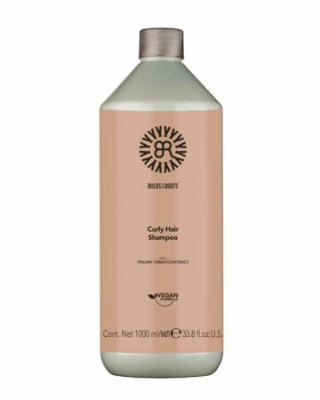 B&R šampon za kovrdžavu kosu