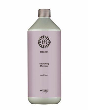 b&r hranljivi šampon