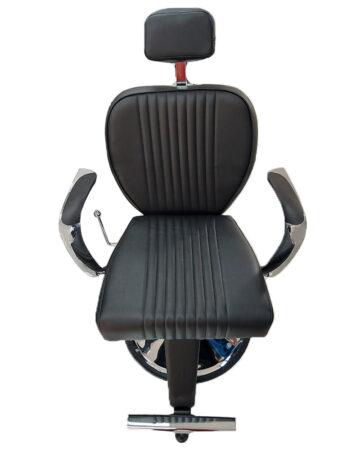 muška frizerska stolica helios