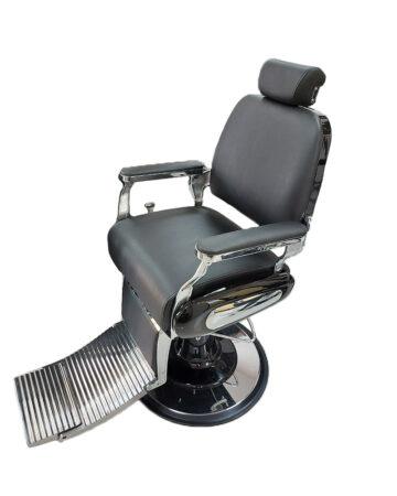 muška frizerska stolica zevs