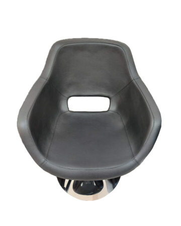 frizerska stolica ženska heba