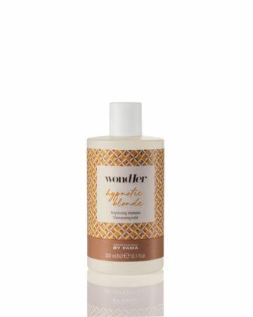 hypnotic blonde obasjavajući šampon